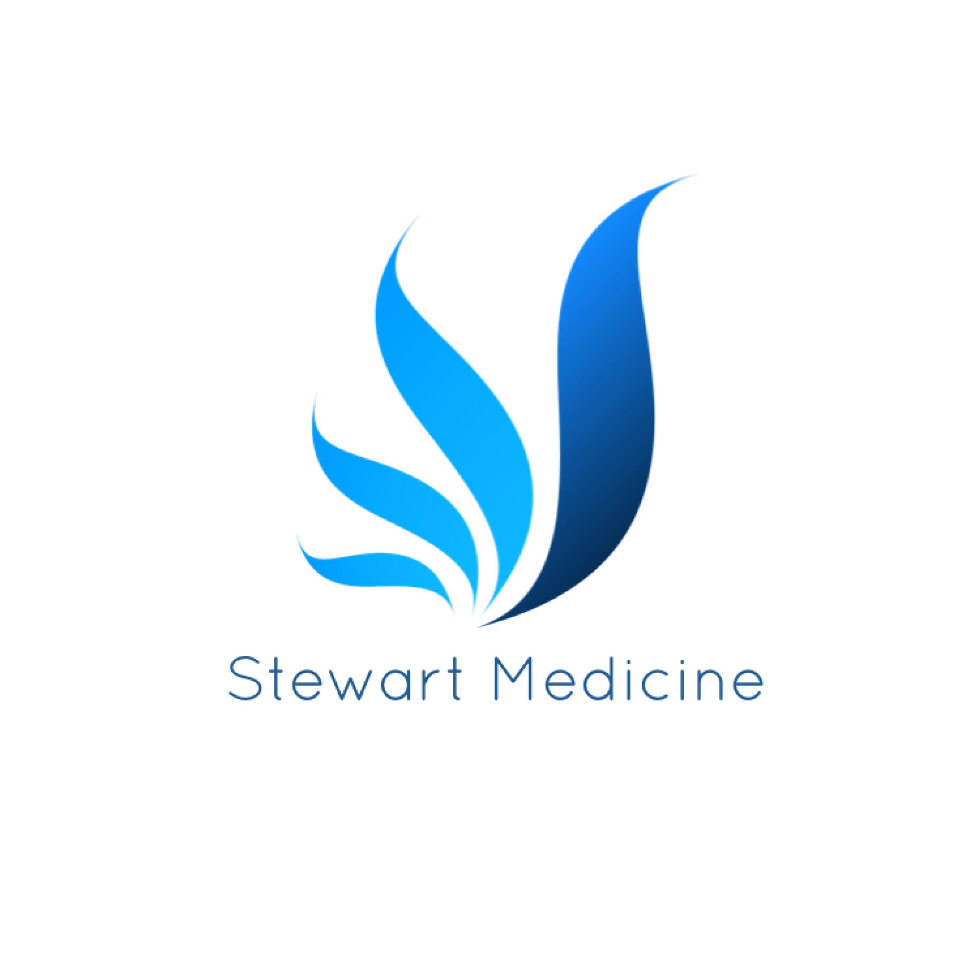 Stewart Medicine Logo